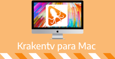 descargar kraken tv para mac imac instalar