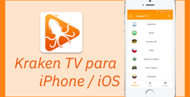 descargar krakentv iphone ios