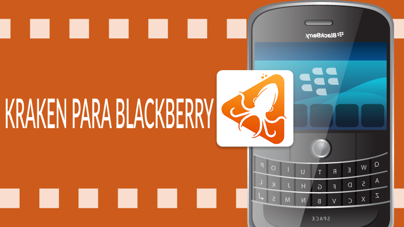 krakentv para blackberry apk