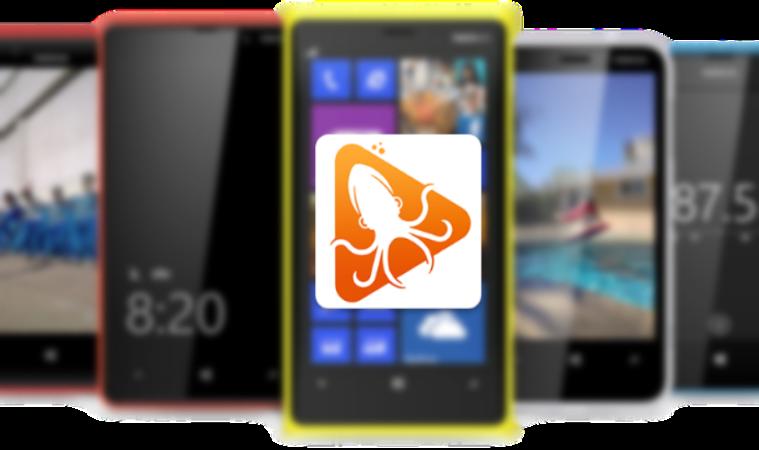 descargar krakentv para nokia lumia windows mobile 10